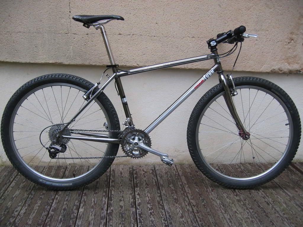 Sunn Revolt 94 Sepeda