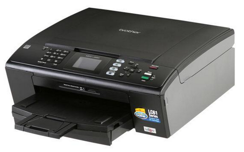 Brother MFC-J220 Printer Windows 8 Drivers Download (2019)