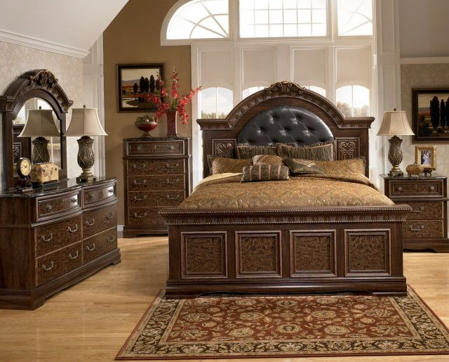 Bedroom Design Ideas Brown Ashley Furniture Kids Bedroom Sets