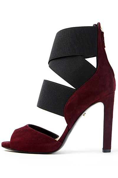Diane von Furstenberg - Shoes - 2014 Fall-Winter