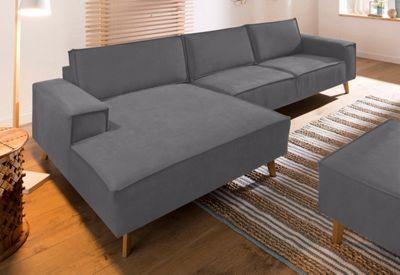 Home Affaire Ecksofa Vanessa Couch Home Furniture