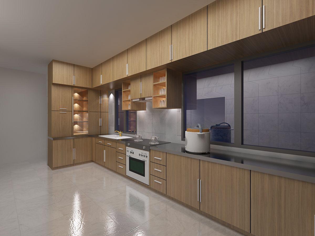 Pin By Bright Interior On Kitchen Design Dhaka Bangladesh