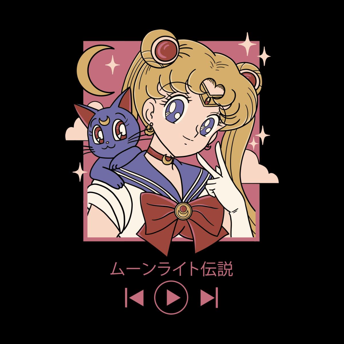 Sailor Moon Song
