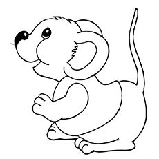 Top 10 Rat Coloring Pages For Little Ones Coloring Pages Cool