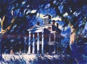 Haunted Mansion - Bing Images