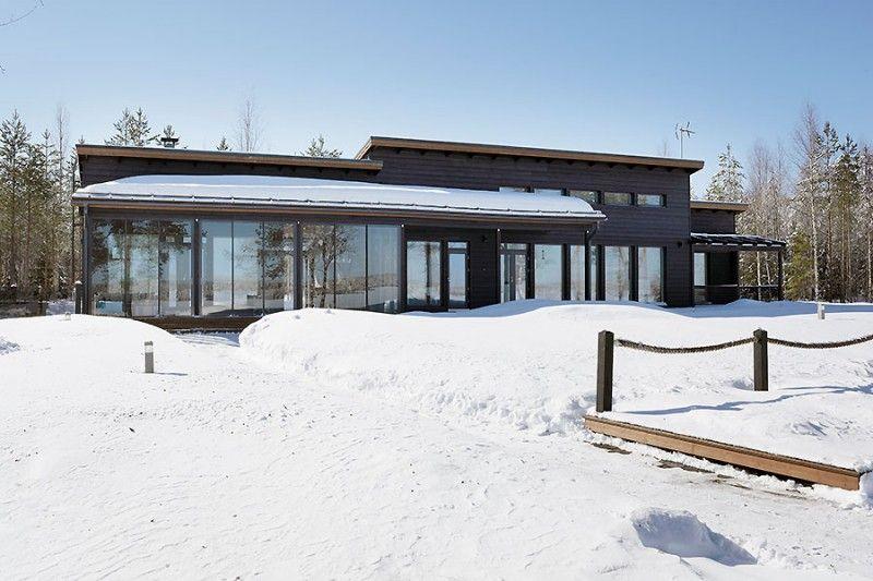 Suomen kauneimpia koteja Toiminta-ajatuksemme on: Me olemme rakentaneet ja rakennamme taloja, mutta ensisijaisesti kuitenkin Me teemme Koteja. Olemme koonneet tänne...