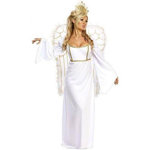 Dames luxe kerst engel dames kostuum - j-style-deco #engel #angel ...