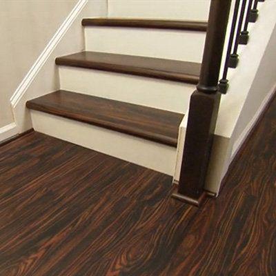 Laminate Stair Treads Laminate Flooring On Stairs Laminate | Home Depot Wood Stair Steps | Carpet | Deck Stairs | Stair Parts | Deck | Oak Stair Nosing