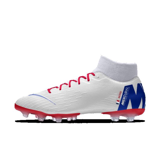 Chaussure de football multi terrains à crampons Nike