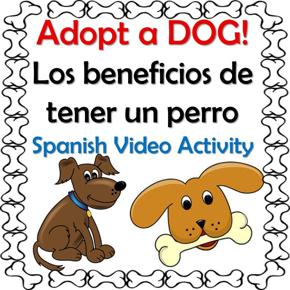 Great Video Activity For Intermediate And Advanced Spanish Students A Perfect Complement To Anima Learning Spanish Spanish Students Spanish Language Learning