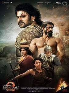 Baahubali 2 The Conclusion (2017) – Hindi Movie Watch Online