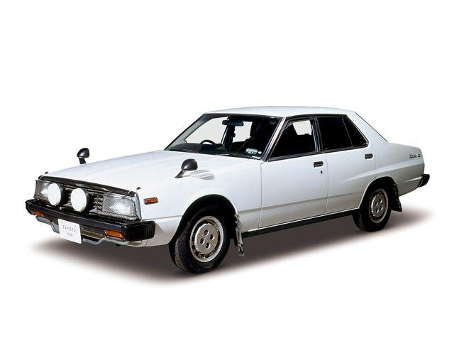 Nissan Heritage Collection Skyline 2000gt Nissan Skyline Car Wheels Car Wheels Rims