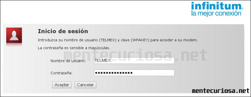Como Cambiar La Contraseña Del Wifi Claro 192 168 1 254 Entrar A La Configuracion Wifi Del Router Router
