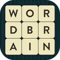Wordbrain By Mag Interactive Game App Games App