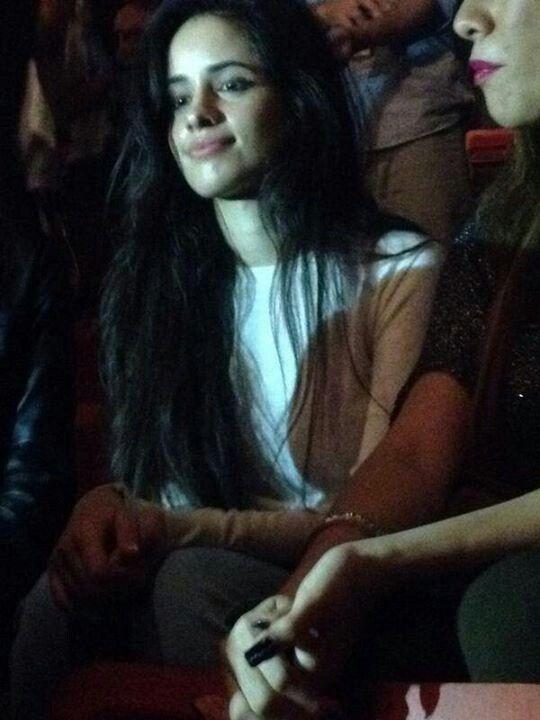Camila at austin concert ♥ | camila cabello | Pinterest ...