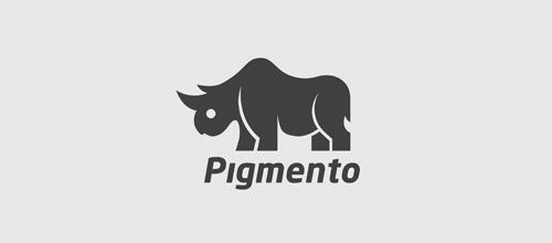 build up your branding with rhino logo designs   rhinos and logos