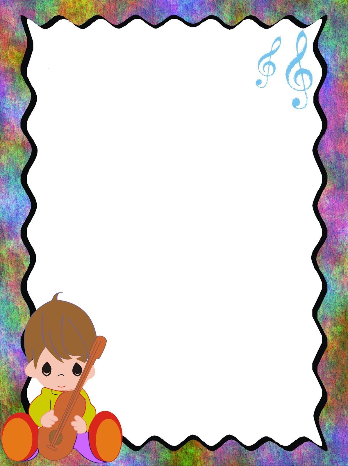 Imagenes de caratulas para niños de inicial - Imagui | caratulas y ...