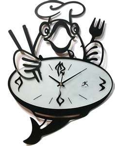 Wall Clocks Kitchen Modern Antique