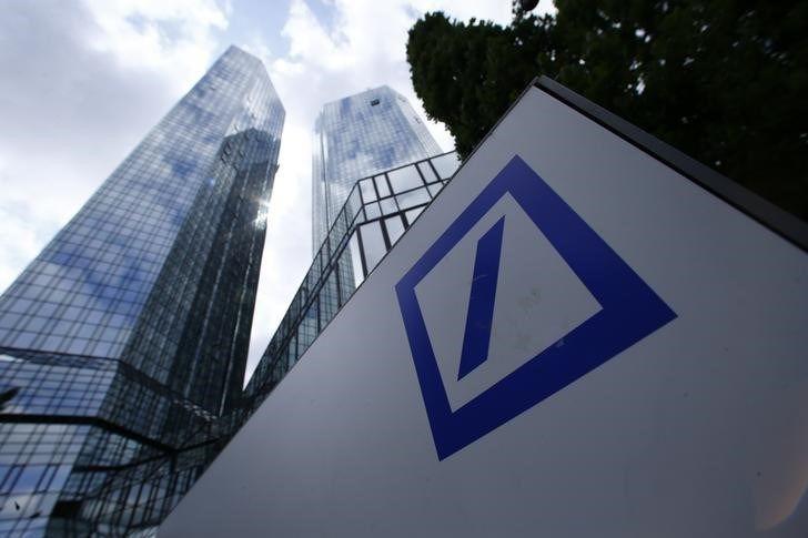 EEUU investiga operaciones en el Deutsche Bank por miles de millones