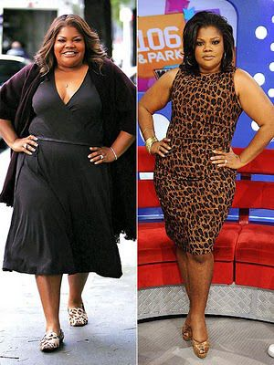 Monique Weight Loss 2016 : monique, weight, Actress, Monique, Weight, WeightLossLook