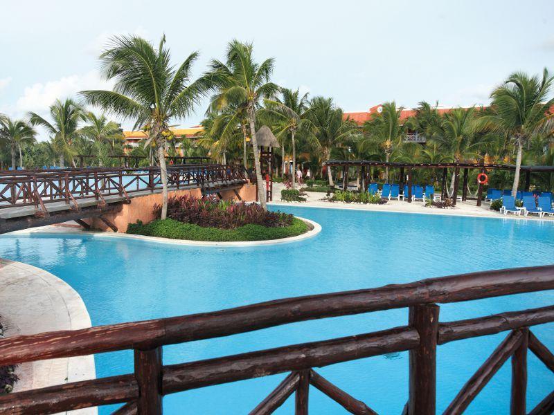 barcelo maya beach resort maya riviera mexicosee you soon one day i will go there pinterest beach resorts maya and resorts