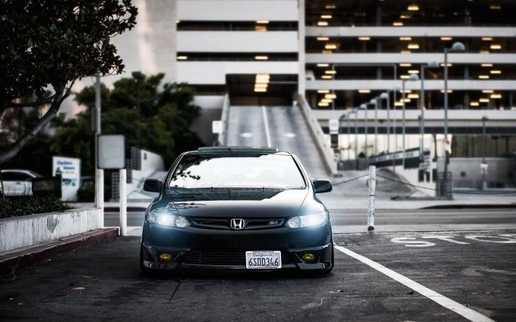 honda civic wallpaper size  Honda Civic | Cars | Pinterest | Honda civic, Honda and Cars