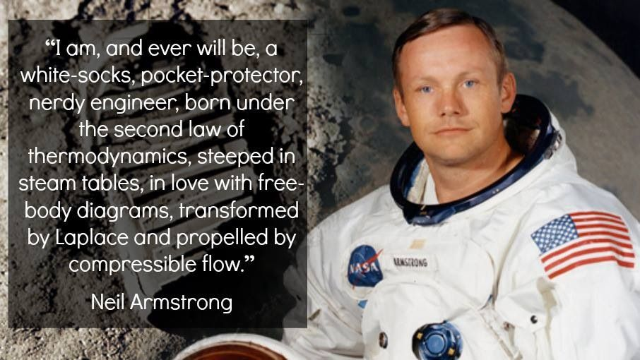 Neil Armstrong Quote Neil armstrong, Laplace