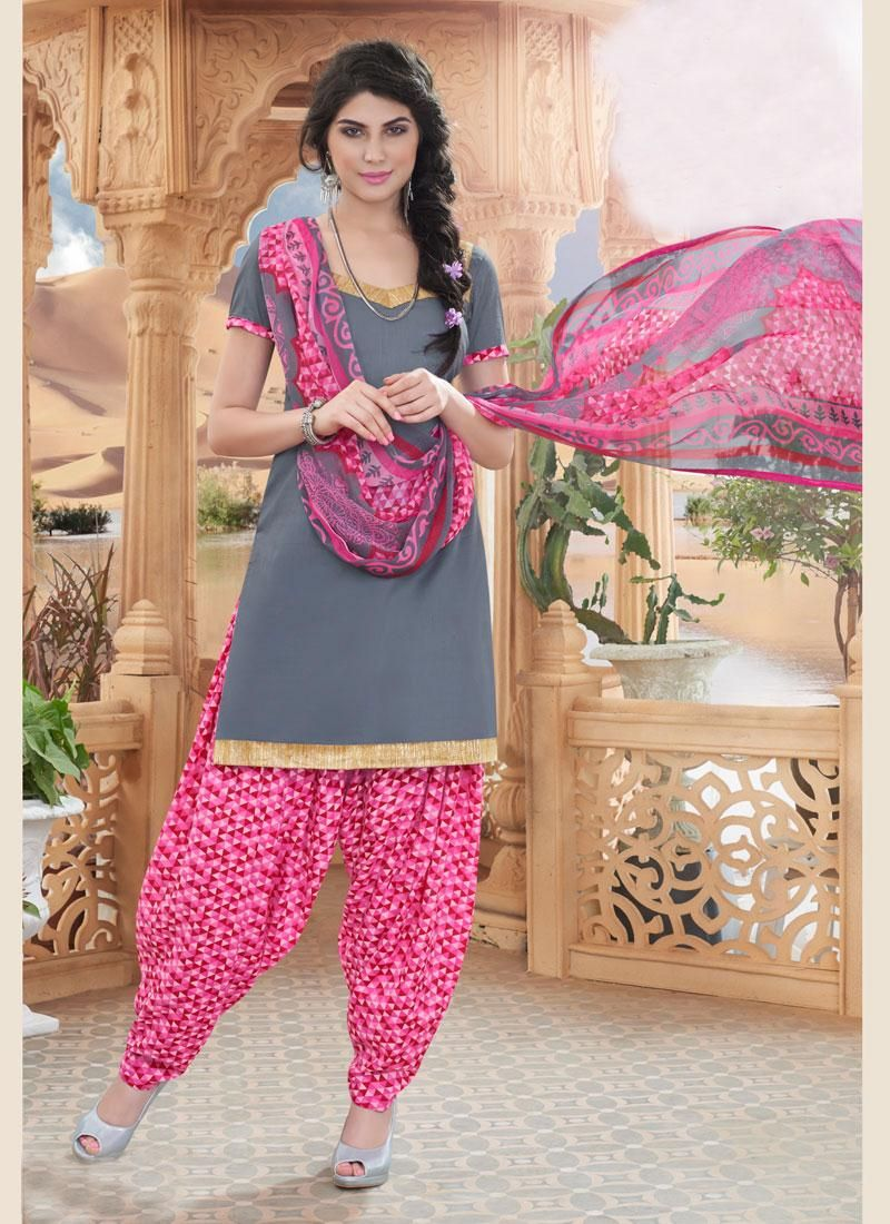 Famoso Vestido De La Unión Del Punjabi Galería - Ideas de Vestidos ...