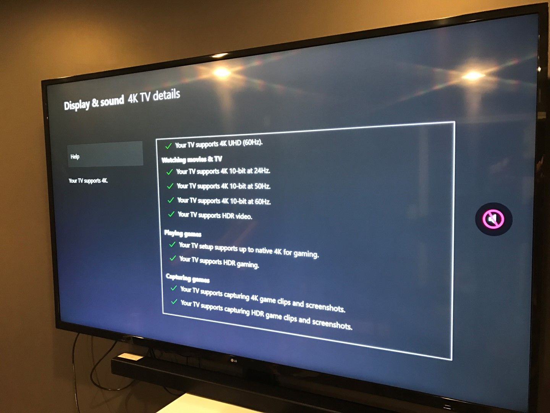 Lg Uj6200 Tv Xbox One X Settings Tv Xbox Game Room #tv #settings #in #living #room