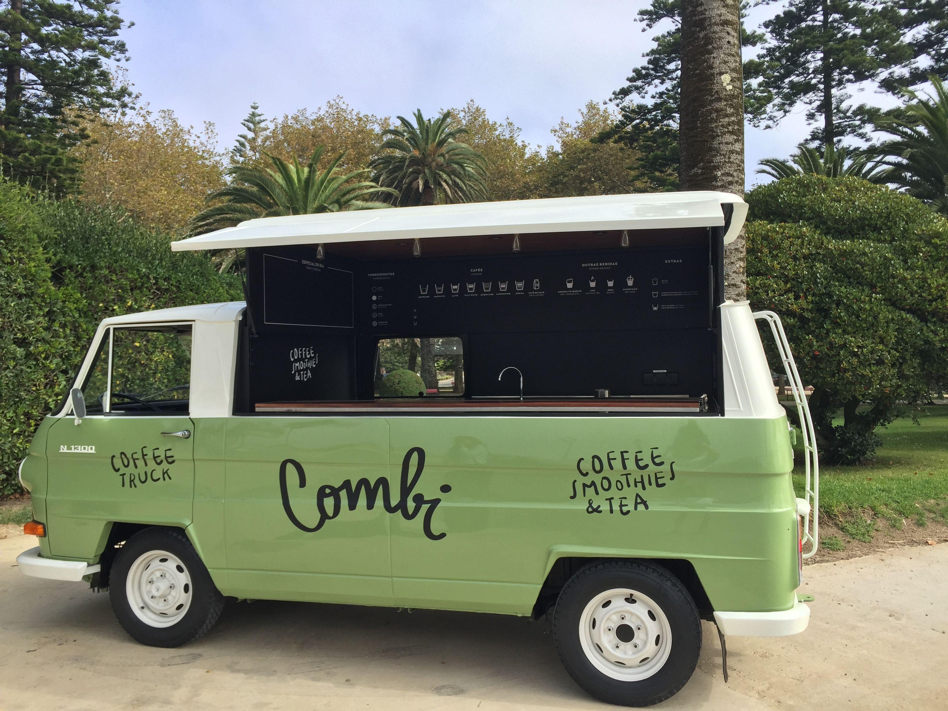 25 of the best food truck designs design galleries paste - Mercedes N1300