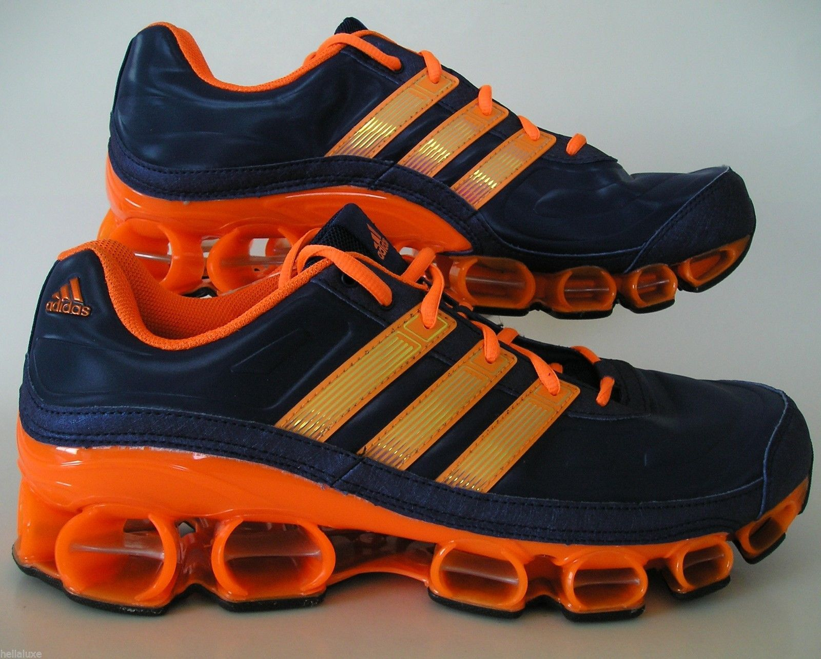 half off 7cbf2 4e34b Adidas AMBITION PB 5 POWER BOUNCE Running Trainer Megabounce gym mega  Shoe~Sz 11   eBay