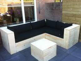 Hoekbank Tuin Hout : Afbeeldingsresultaat voor hoekbank tuin hout sofa