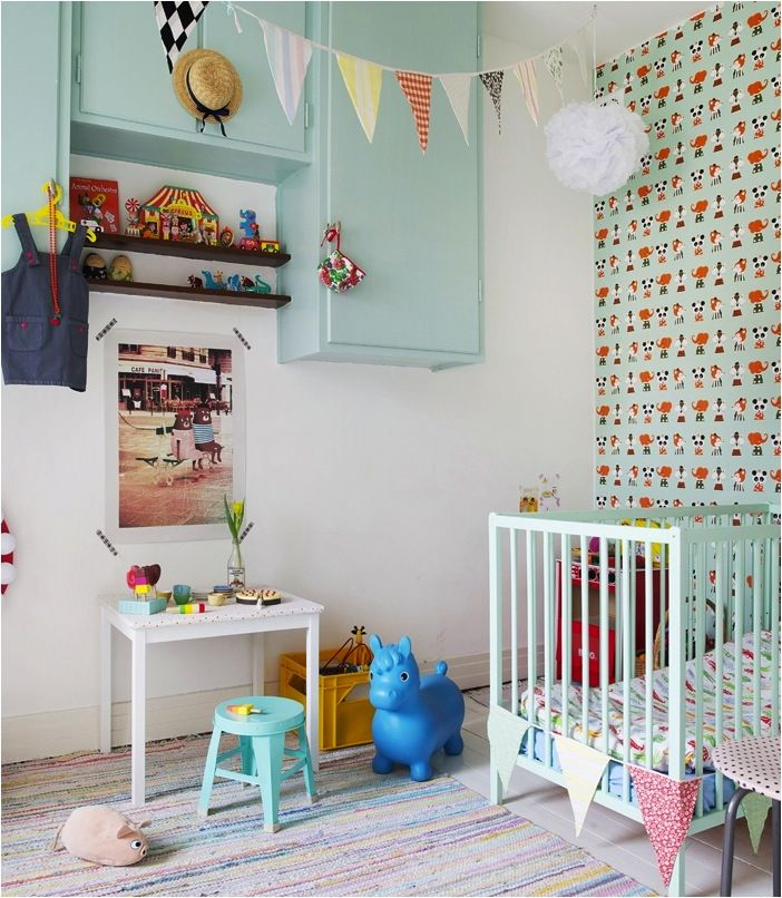 Pastel Colors Kids Room: Kids Room, Kids Decor, Nursery Room