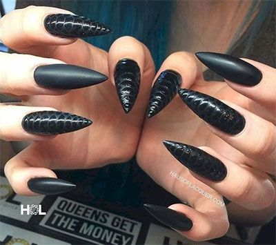 15-Witch-Halloween-Nails-Art-Designs-Ideas-2016-10.jpg (400×355) - 15-Witch-Halloween-Nails-Art-Designs-Ideas-2016-10.jpg (400×355