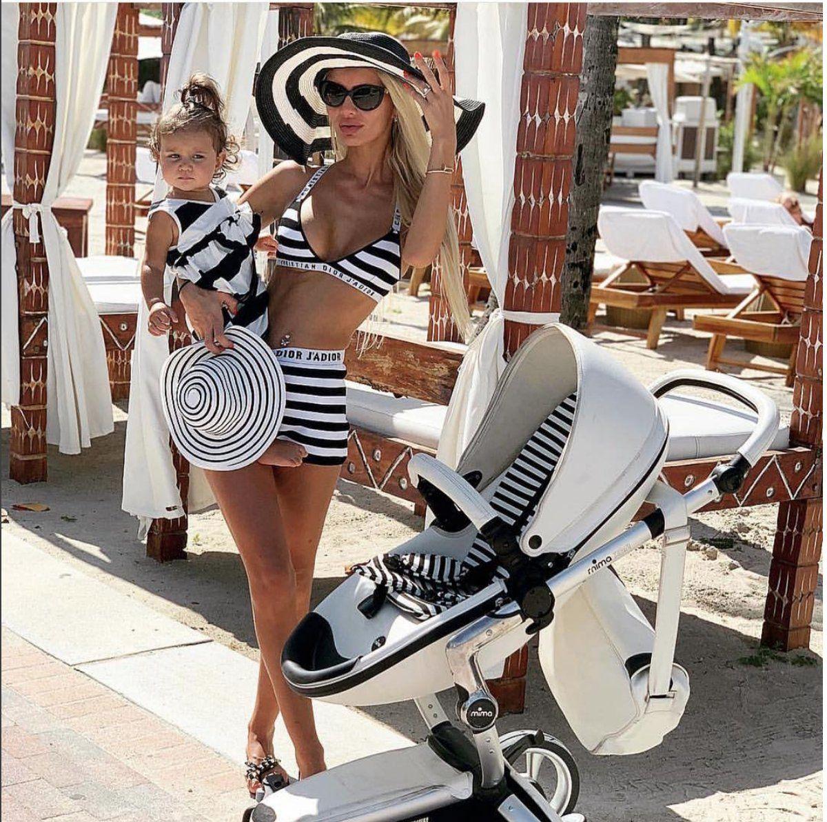 Mima Xari Yellow Edition Best baby strollers, Baby