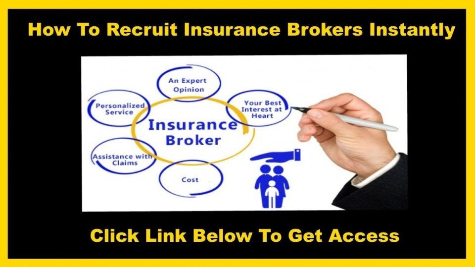 Five Things To Avoid In Insurance Broker Near Me Life Insurance