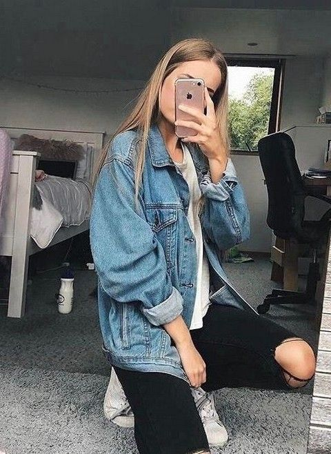 61 Most Cute Casual Summer Outfits Ideas for Teen Girls - Page 37 of 61 3