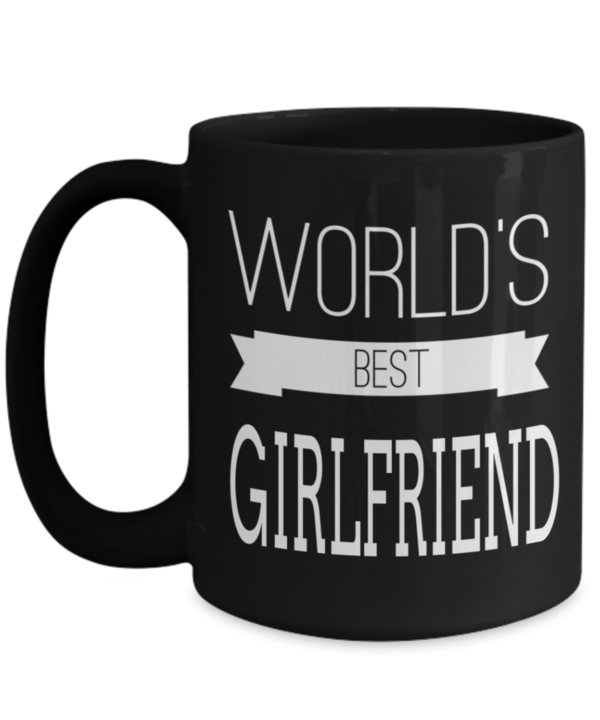 Worlds Best Girlfriend Best Girlfriend Birthday Gift Girlfriend Gifts For Anniversary Girlfriend Gifts Surprise Gifts For Girlfriend Birthday Gifts For Girlfriend