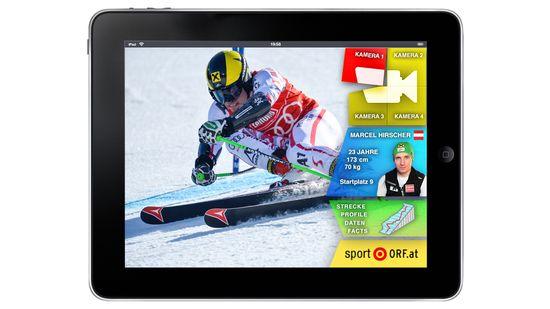 ORF: Second Screen-Angebot - Start zur Ski-WM in Schladming,1. exklusive Pics @ futurezone.at: http://www.ots.at/presseaussendung/OTS_20121122_OTS0296/cable-days-2012-fachverband-telekomrundfunk-mit-hockkaraetigem-branchentreff-zu-gast-in-salzburg #ORF #TV #Medien #CableDays12