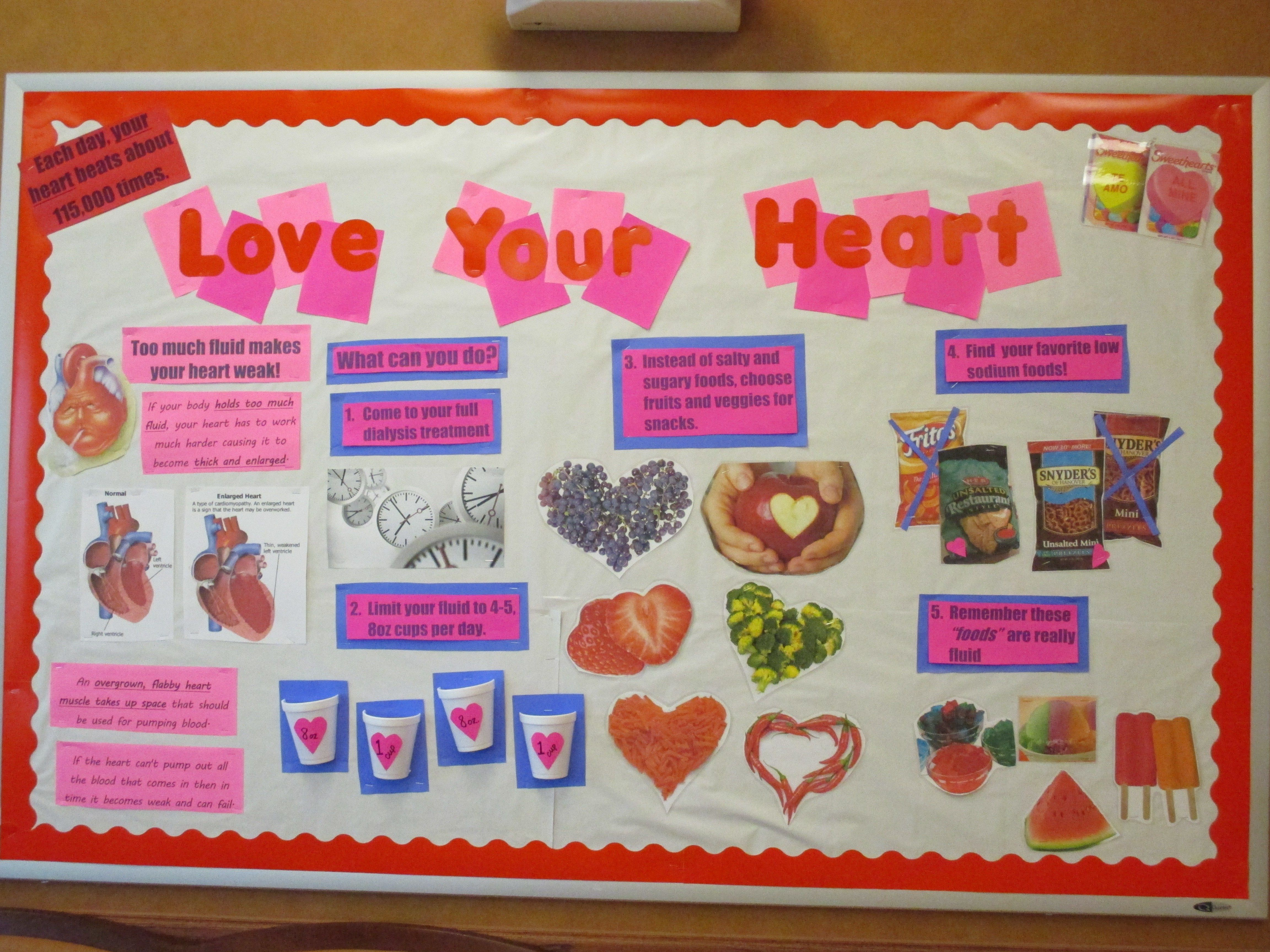Pin By Holly Eaton On Dialysis