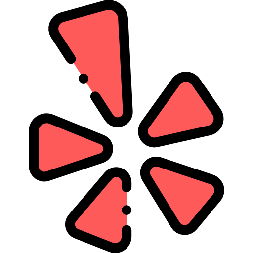 Yelp Free Vector Icons Designed By Freepik Icon Vector Icon Design Vector Icons