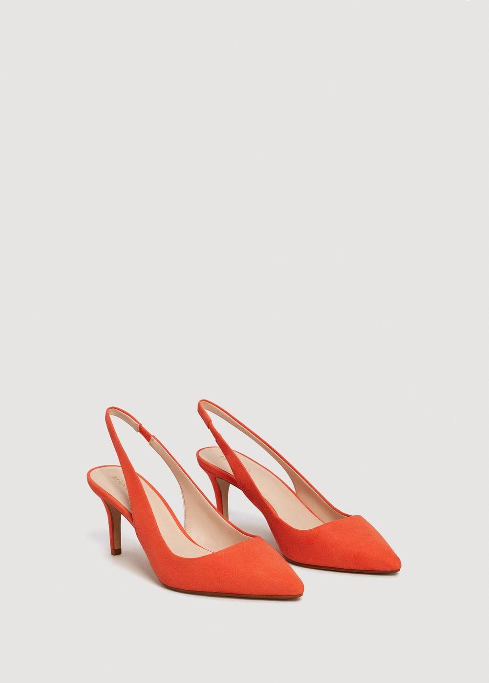 18f58fefbf1 Slingback shoes - Women