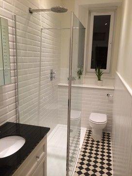 Edinburgh Flat Bathroom Shower Room Small Wet Room Small Shower Room Shower Room