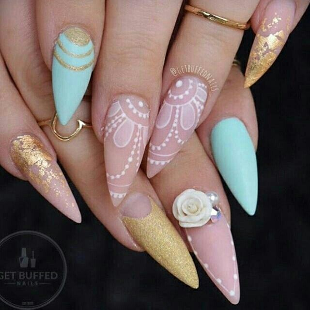 Different Types Of Nail Polish Designs Hireability