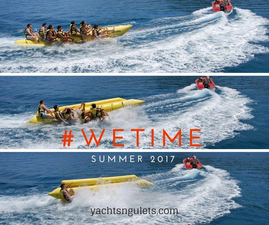 group #vacation at #sea? why not some #wetime in the #aegean #adriatic or #mediterranean on a #guletcharter