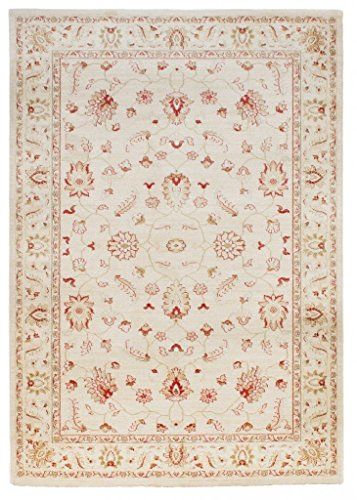 Teppich Wohnzimmer Orient Carpet klassisches Design WINDSOR RUG - teppich wohnzimmer beige