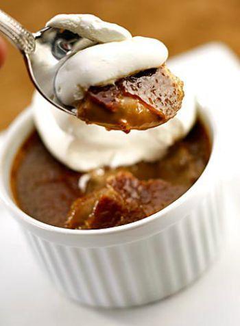 Kona Coffee Creme Brulee Recipe #cremebrulée