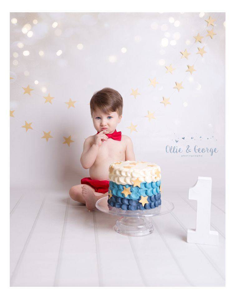 Cake smash photography blackburn preston lancashire
