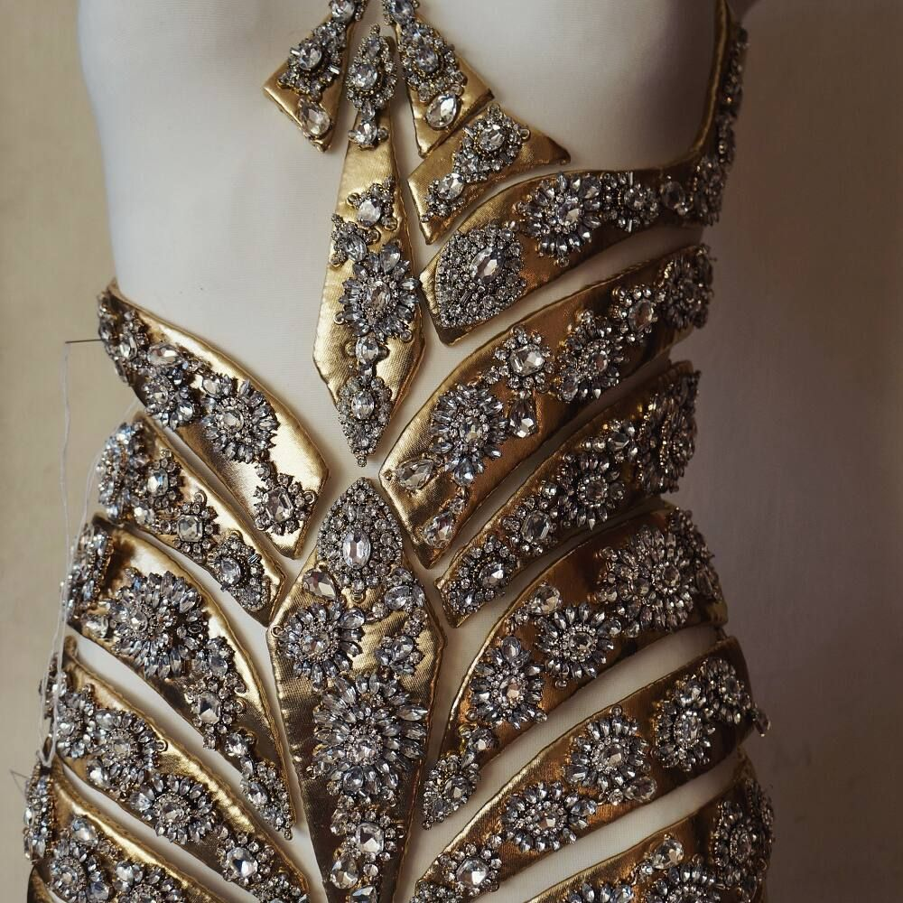 Exclusive New IMVU Freebie: Majestic Evening Gown V1 & V2 ...