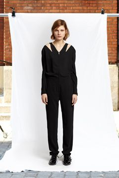 MM6 Maison Martin Margiela Fall 2012 Ready-to-Wear Collection on Style.com: Complete Collection